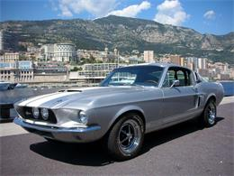 Picture of '67 GT350 - OT20