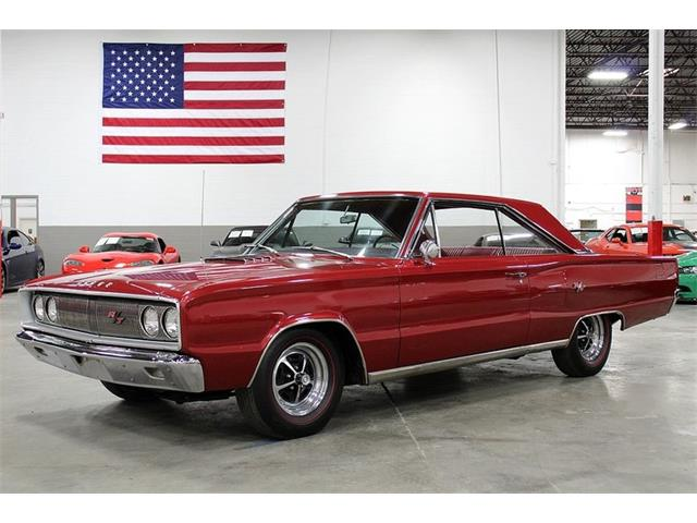 Picture of Classic 1967 Dodge Coronet - $36,900.00 Offered by  - OT2F