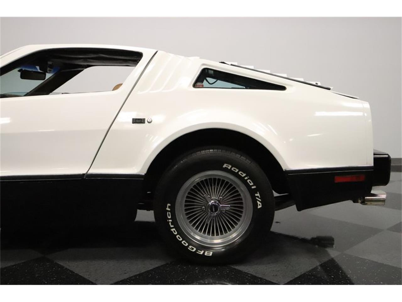 Large Picture of 1974 Bricklin SV 1 - $18,995.00 Offered by Streetside Classics - Phoenix - OT2I