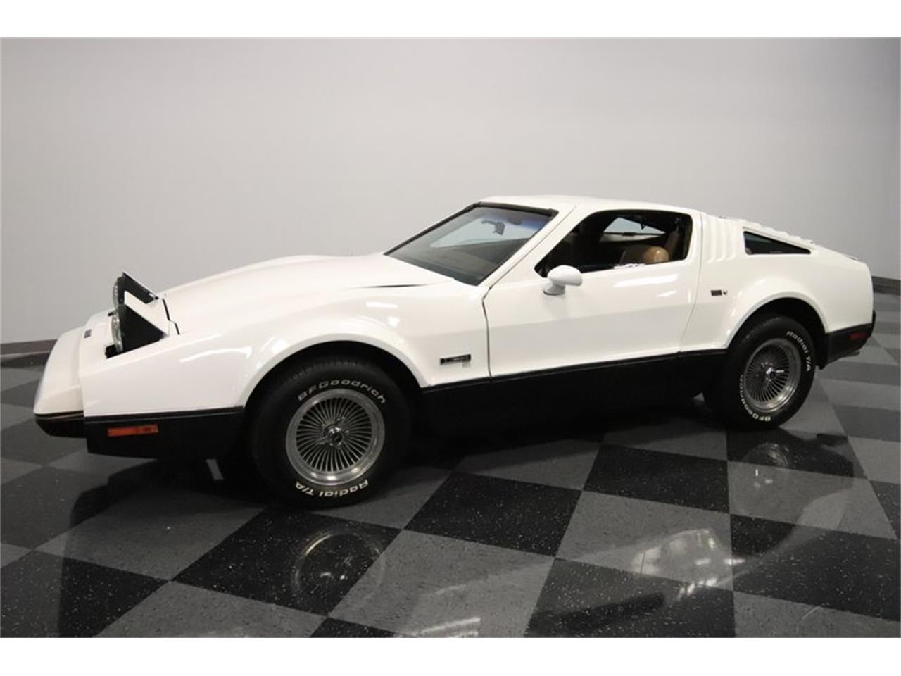 Large Picture of '74 SV 1 located in Arizona - $18,995.00 Offered by Streetside Classics - Phoenix - OT2I