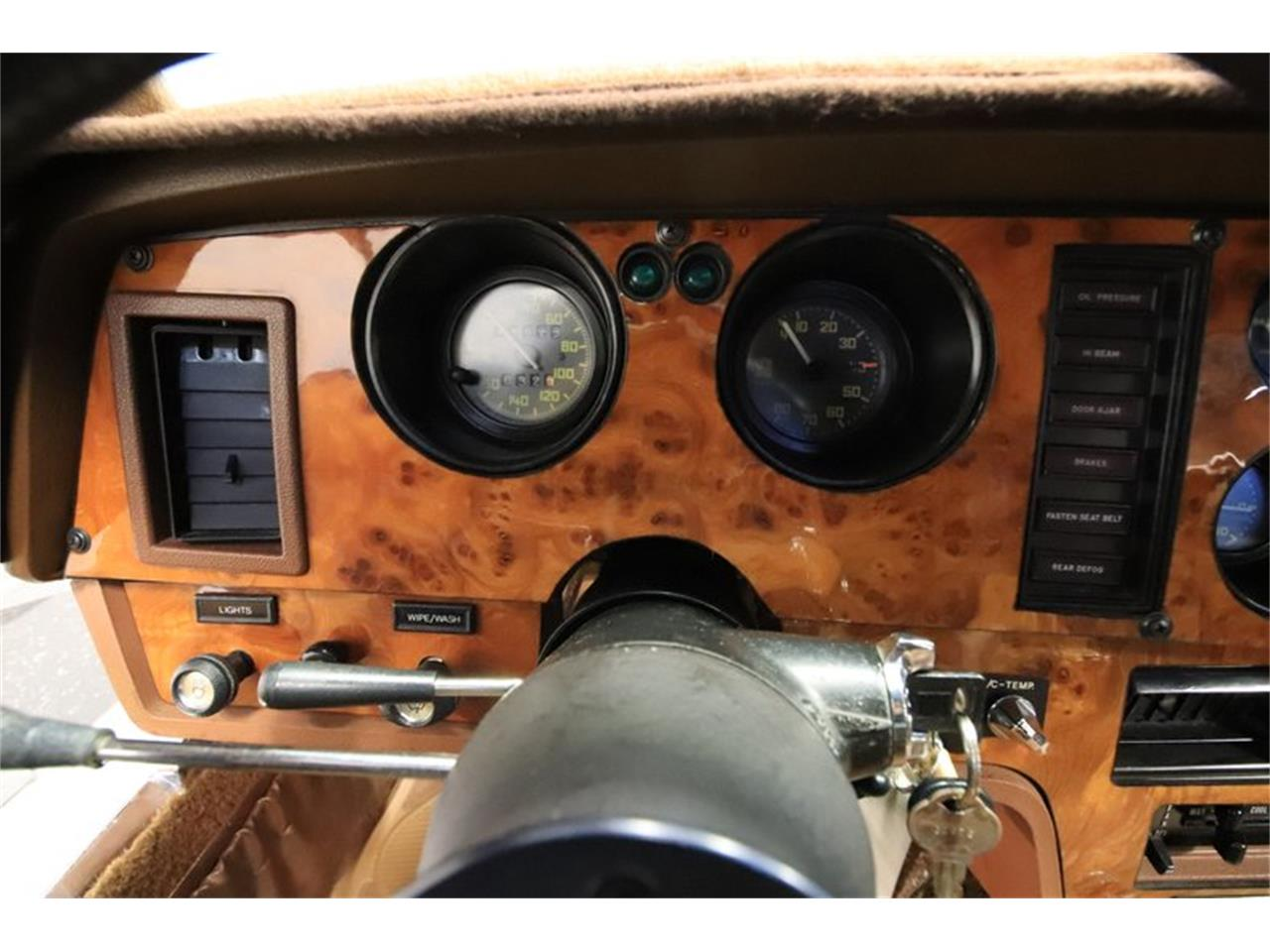 Large Picture of 1974 SV 1 Offered by Streetside Classics - Phoenix - OT2I