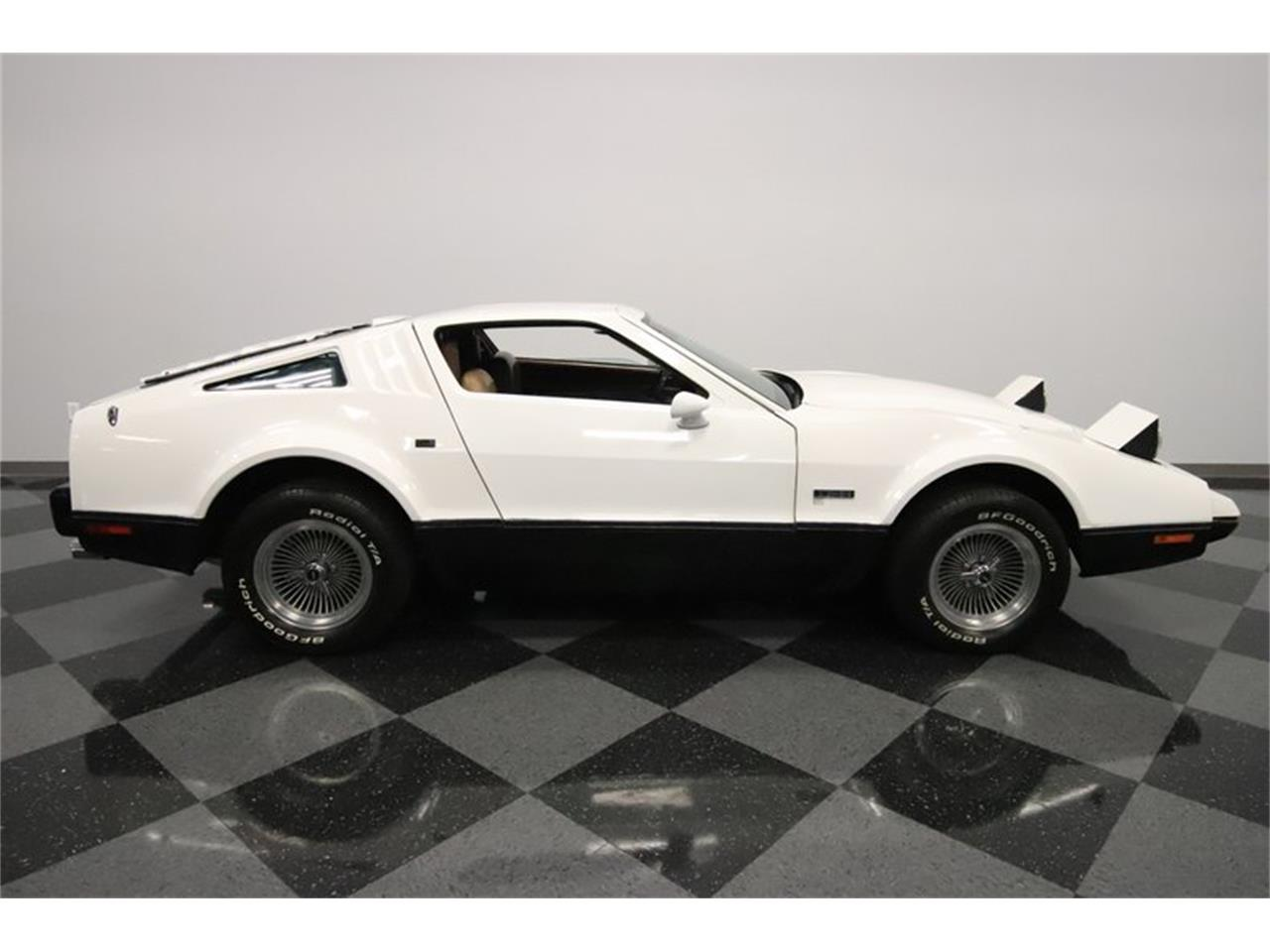 Large Picture of '74 Bricklin SV 1 - $18,995.00 Offered by Streetside Classics - Phoenix - OT2I