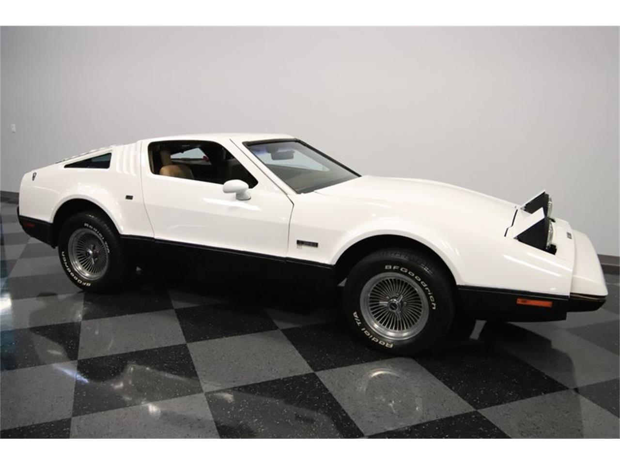 Large Picture of '74 Bricklin SV 1 Offered by Streetside Classics - Phoenix - OT2I