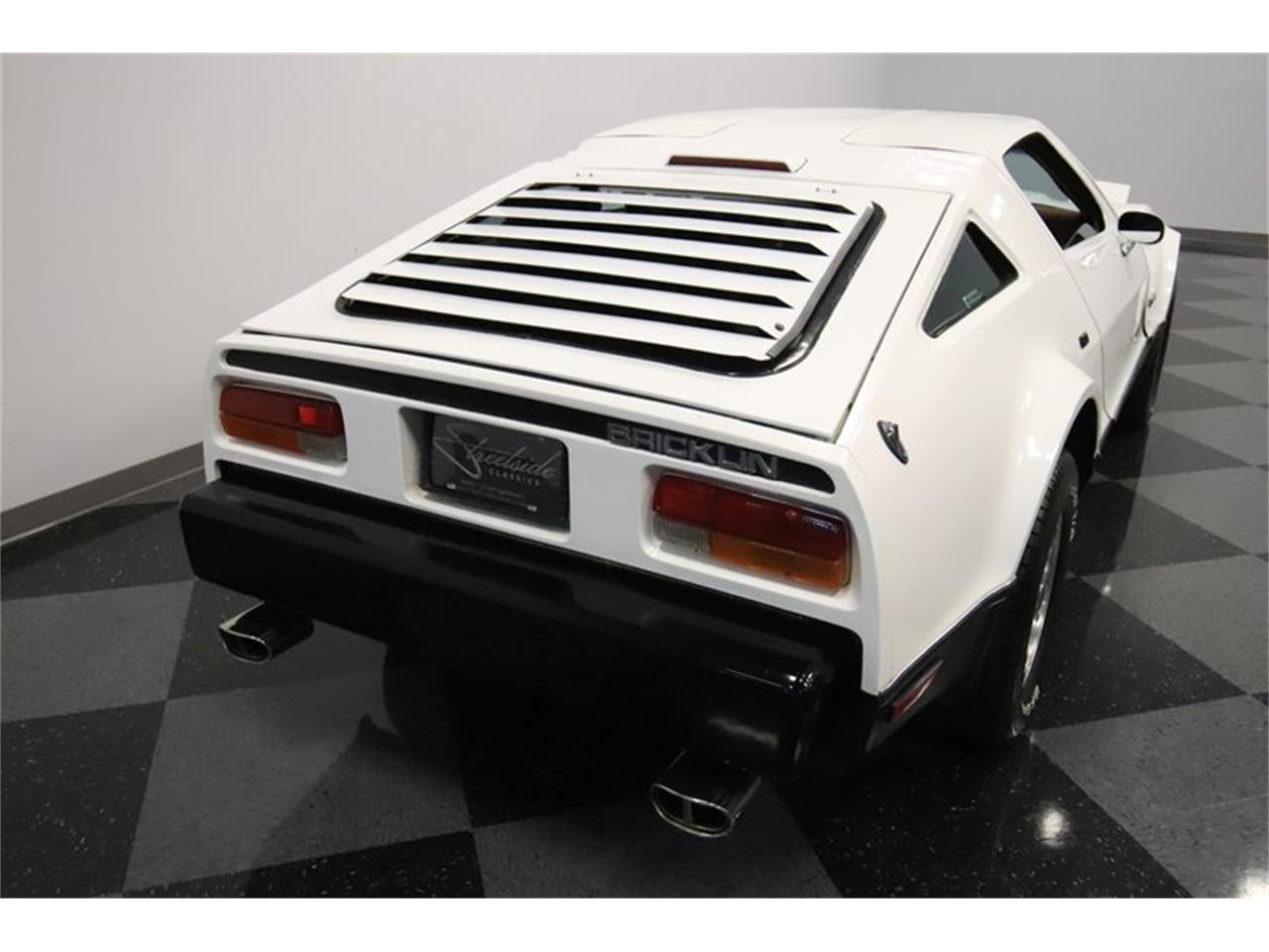 Large Picture of 1974 SV 1 located in Arizona Offered by Streetside Classics - Phoenix - OT2I