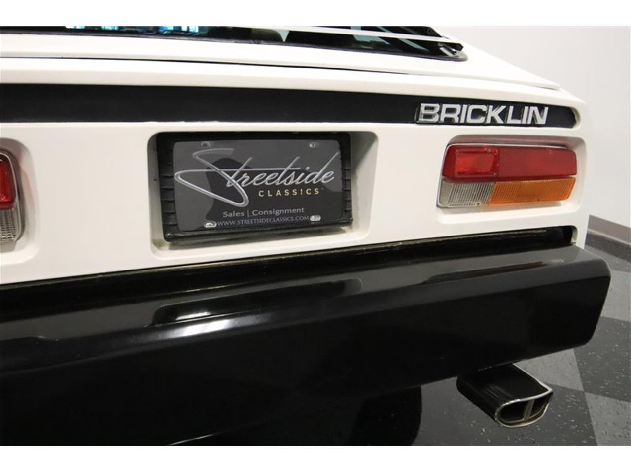 Large Picture of 1974 Bricklin SV 1 - $18,995.00 - OT2I