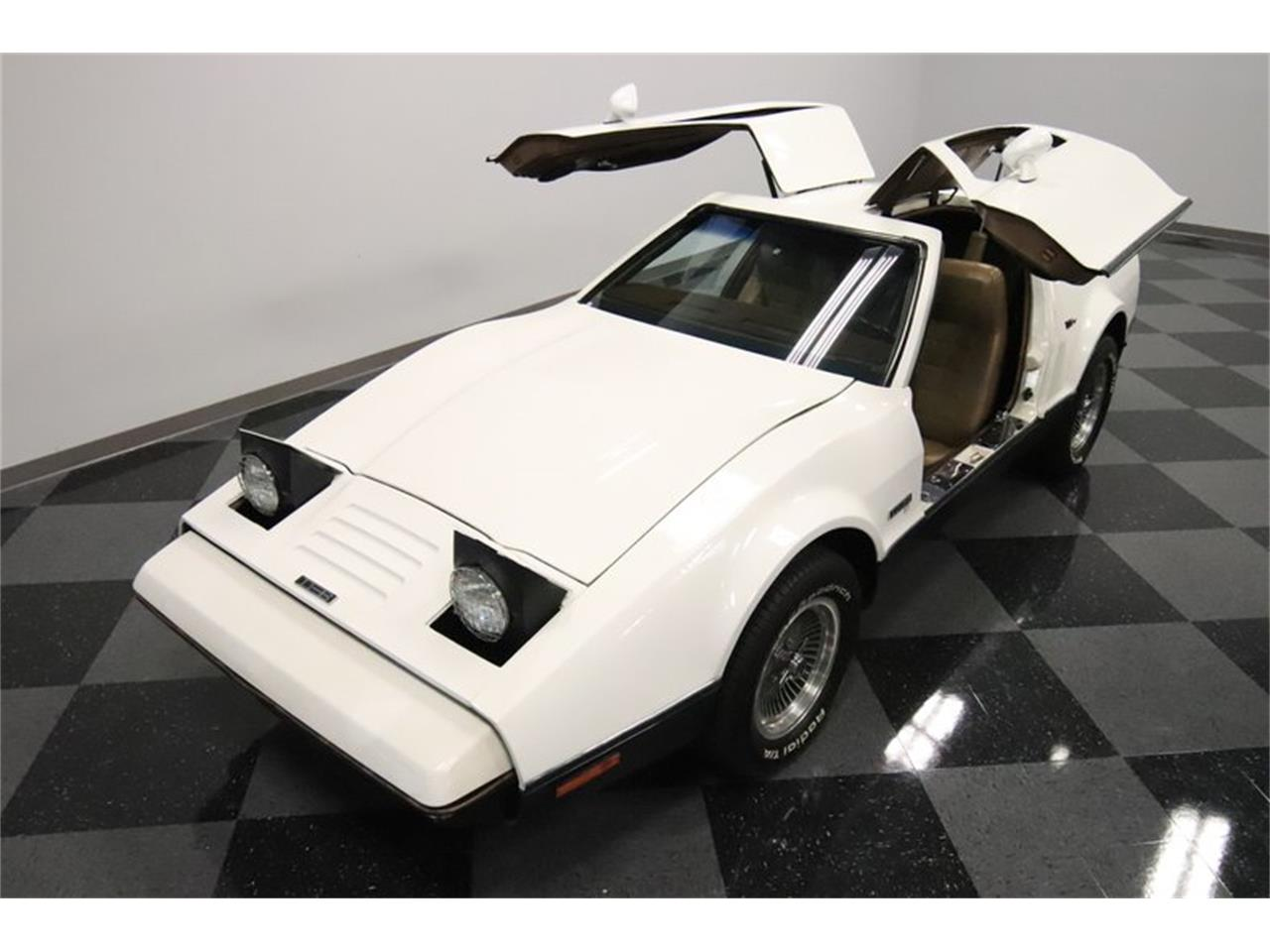 Large Picture of 1974 Bricklin SV 1 Offered by Streetside Classics - Phoenix - OT2I