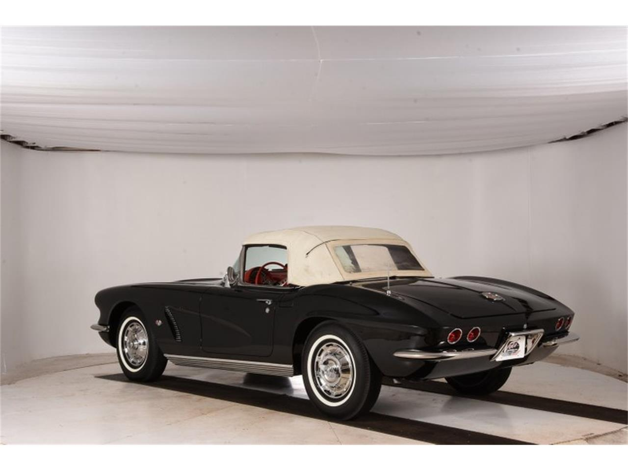 Large Picture of '62 Corvette - OT2J
