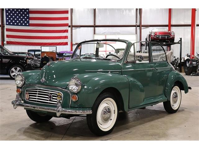 Picture of '65 Minor - $11,900.00 Offered by  - OT2S