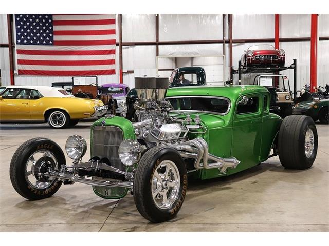 Picture of Classic 1930 Ford Roadster located in Kentwood Michigan - $59,000.00 Offered by  - OT32
