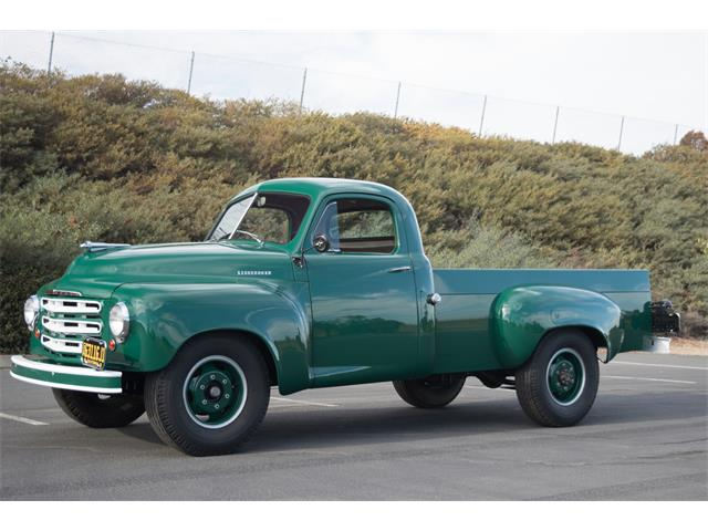 Picture of '51 Pickup - OT3N