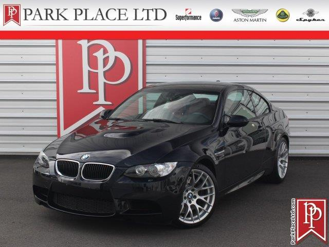 Picture of 2013 M3 - $41,950.00 Offered by  - ONX6