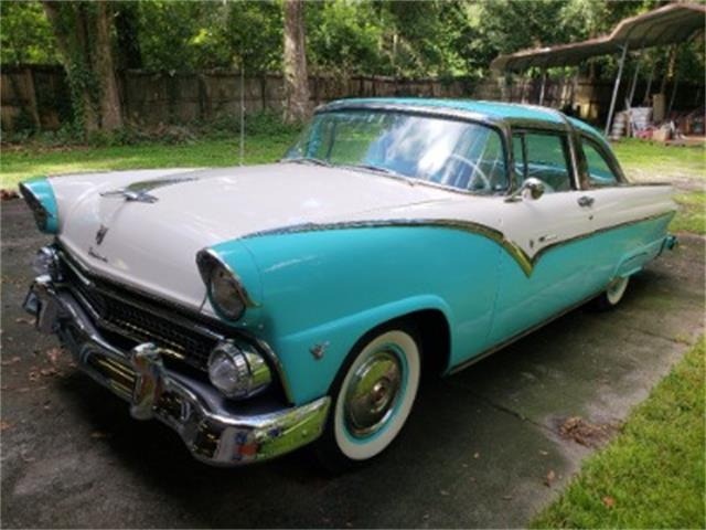 Picture of '55 Crown Victoria - OT4O