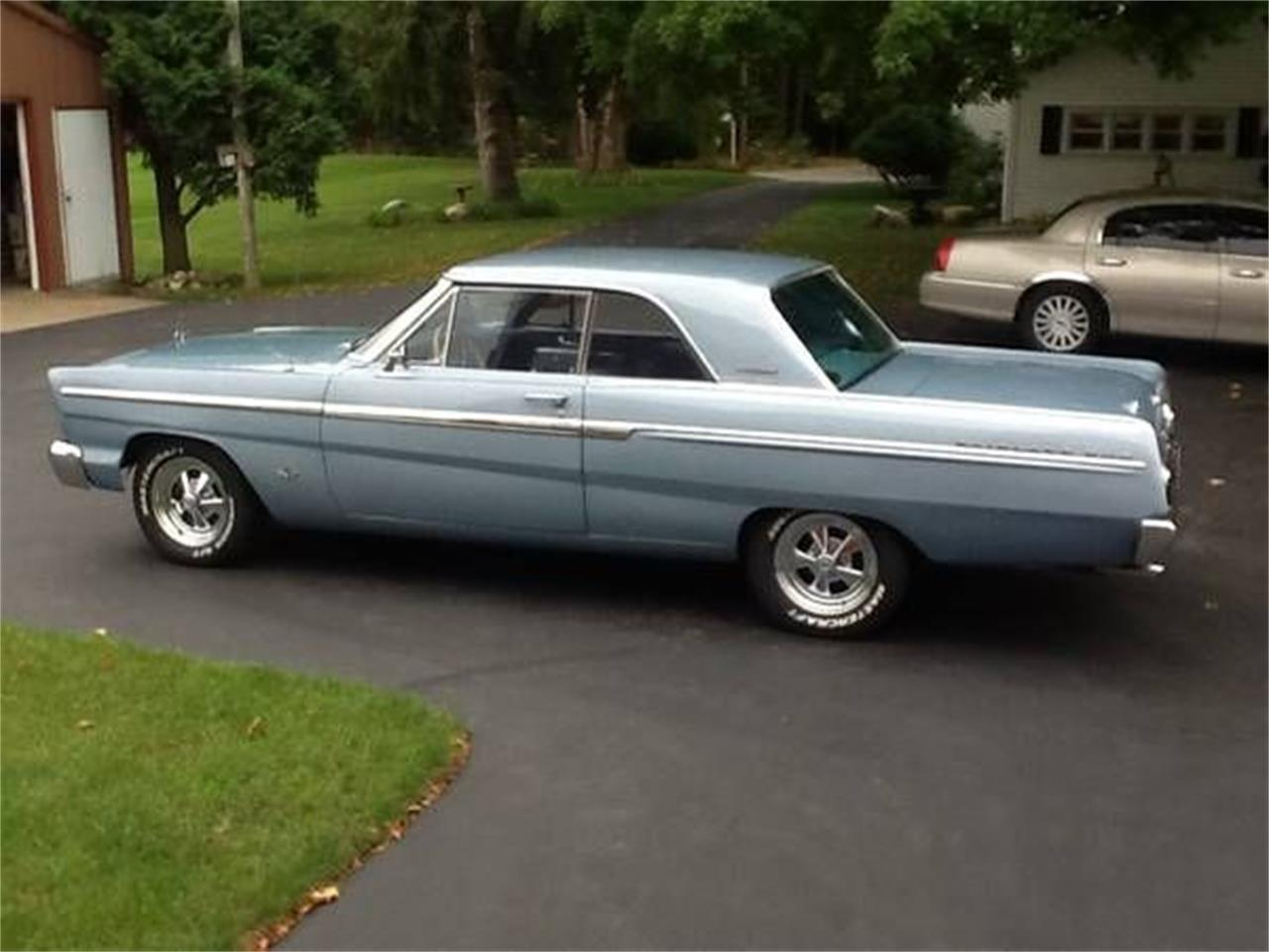 Large Picture of '65 Fairlane 500 - OT4Q