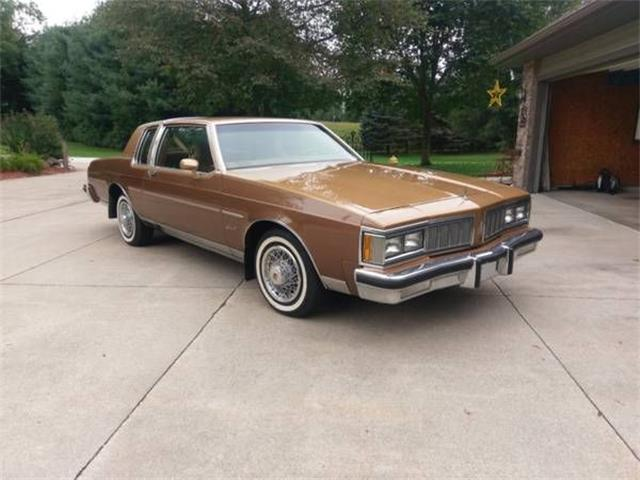 Classic Oldsmobile Delta 88 for Sale on ClassicCarscom1980 Oldsmobile Delta 88