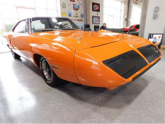 Picture of Classic 1970 Plymouth Superbird Offered by  - OT4Y