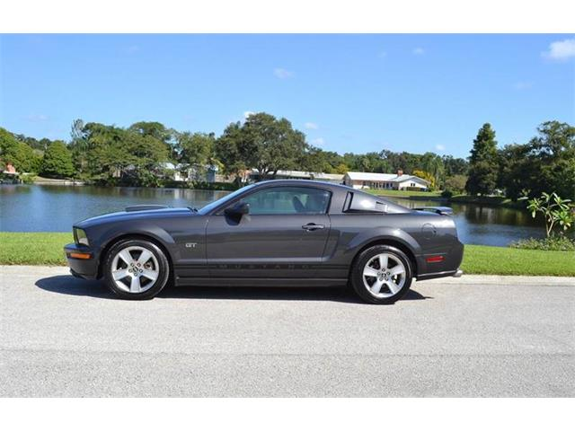 Picture of '07 Mustang - ONXC