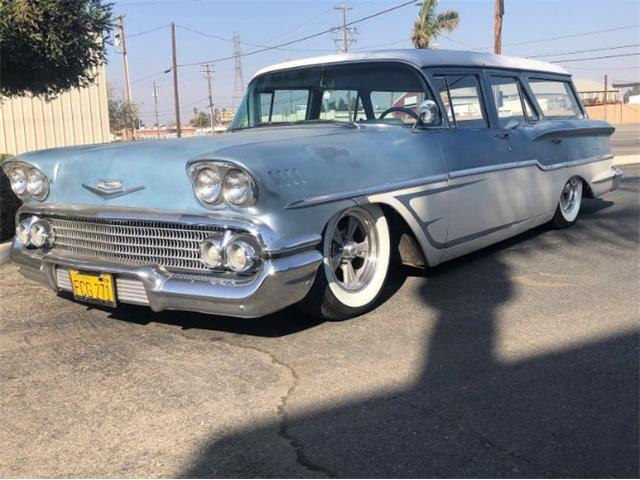 Picture of '58 Chevrolet Yeoman - OT5F