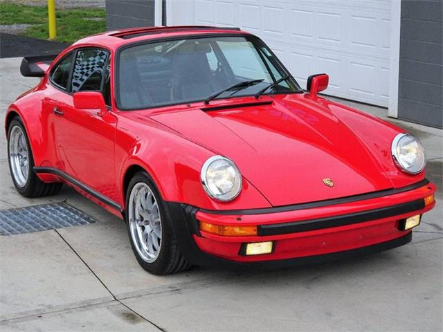 Picture of '86 911 - ONXD