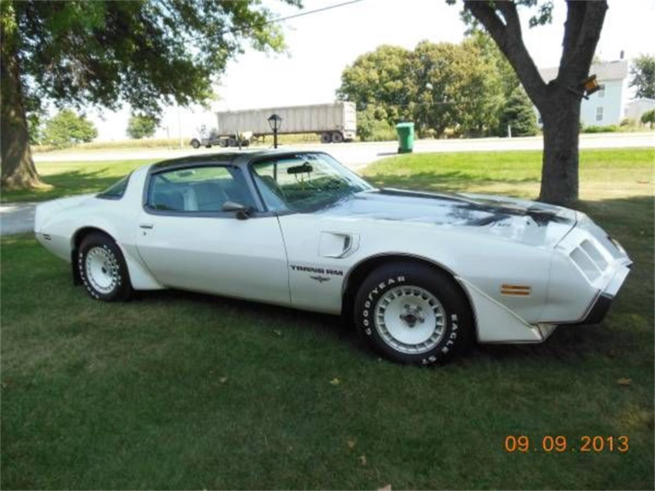 Large Picture of '80 Firebird Trans Am Offered by Classic Car Deals - OT5N