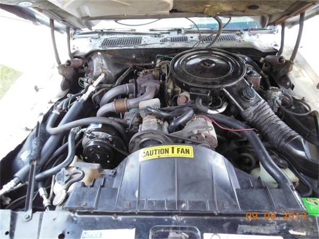 Large Picture of '80 Firebird Trans Am located in Cadillac Michigan - $34,495.00 Offered by Classic Car Deals - OT5N