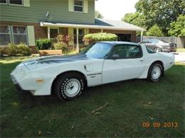 Picture of 1980 Pontiac Firebird Trans Am Offered by Classic Car Deals - OT5N