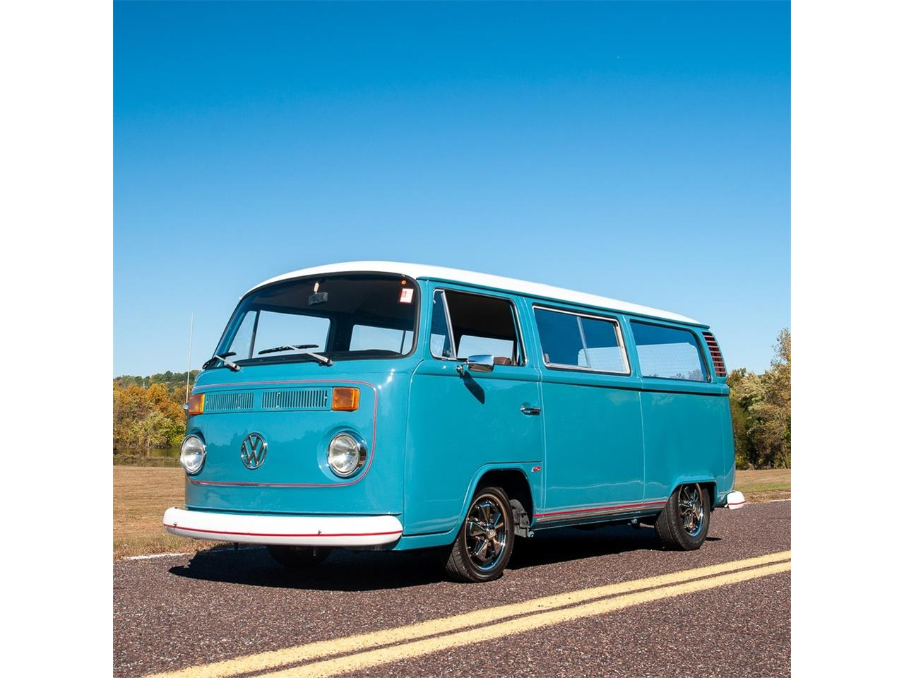1979 Volkswagen Bus For Sale Classiccars Com Cc 1157553