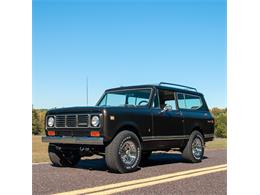 Picture of '76 Scout - $31,900.00 - OT6D