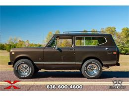 Picture of '76 International Scout Offered by MotoeXotica Classic Cars - OT6D