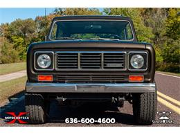 Picture of 1976 International Scout - $31,900.00 - OT6D