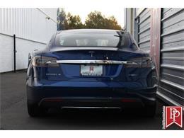 Picture of '16 Model S - OT6E