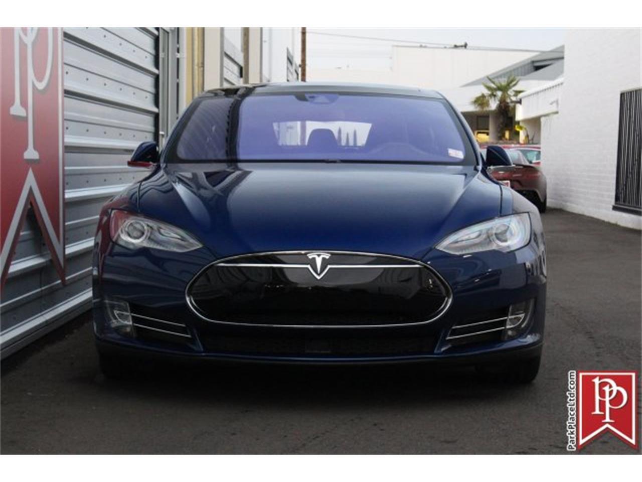Large Picture of '16 Model S - OT6E