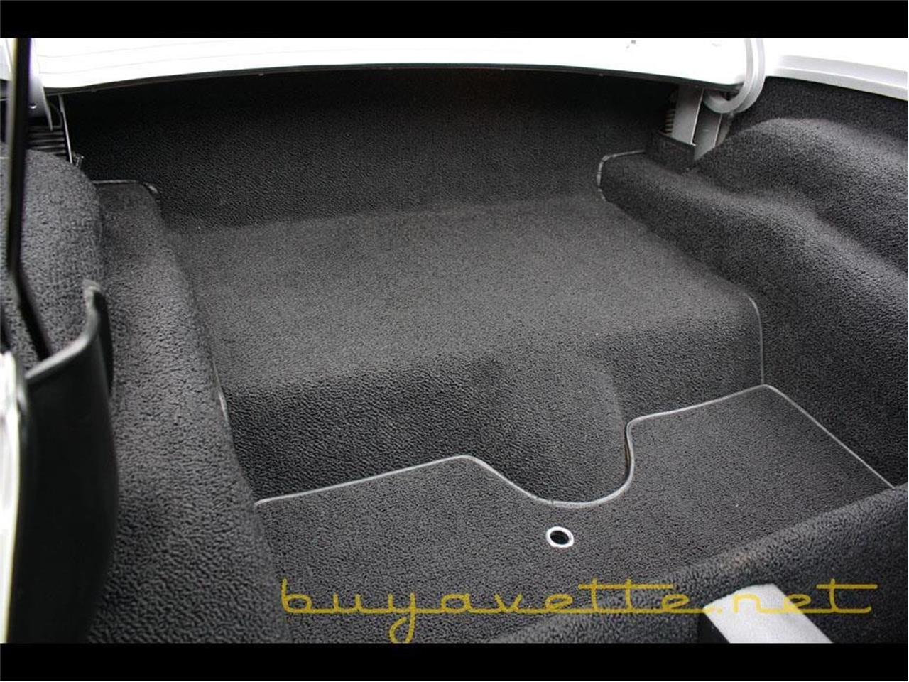 Large Picture of '67 Corvette - OT6O