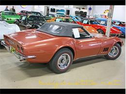 Picture of Classic 1968 Corvette located in Georgia Offered by Buyavette - OT6S