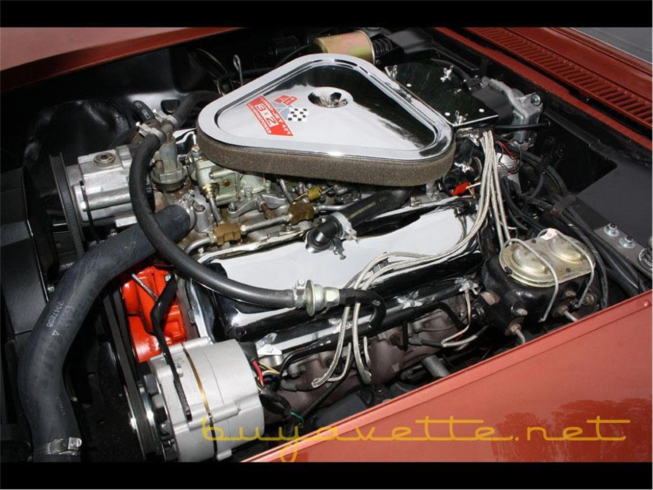 Large Picture of '68 Corvette - $99,500.00 - OT6S