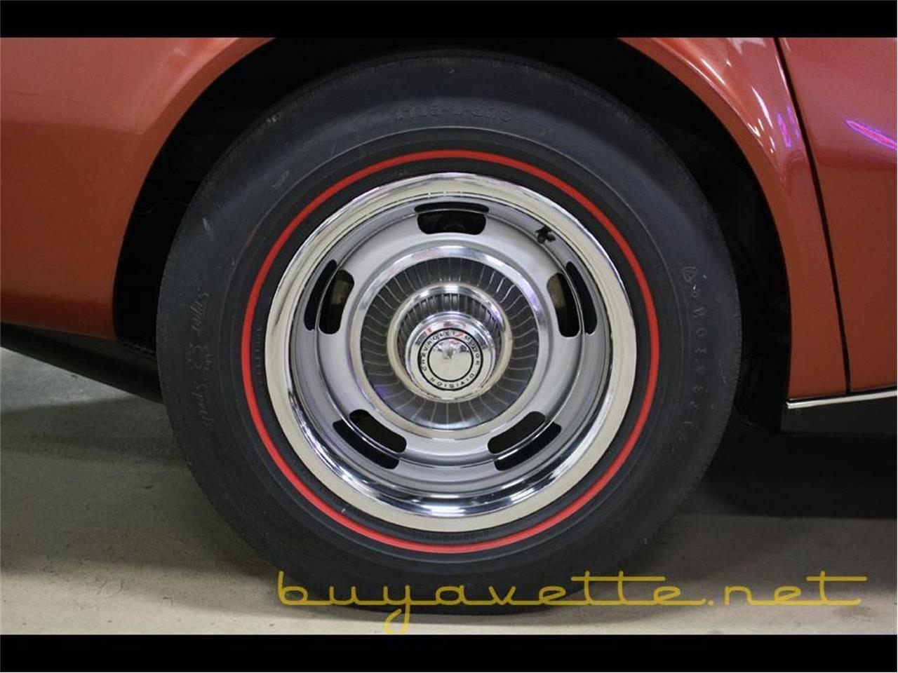 Large Picture of Classic '68 Corvette located in Atlanta Georgia - $99,500.00 Offered by Buyavette - OT6S