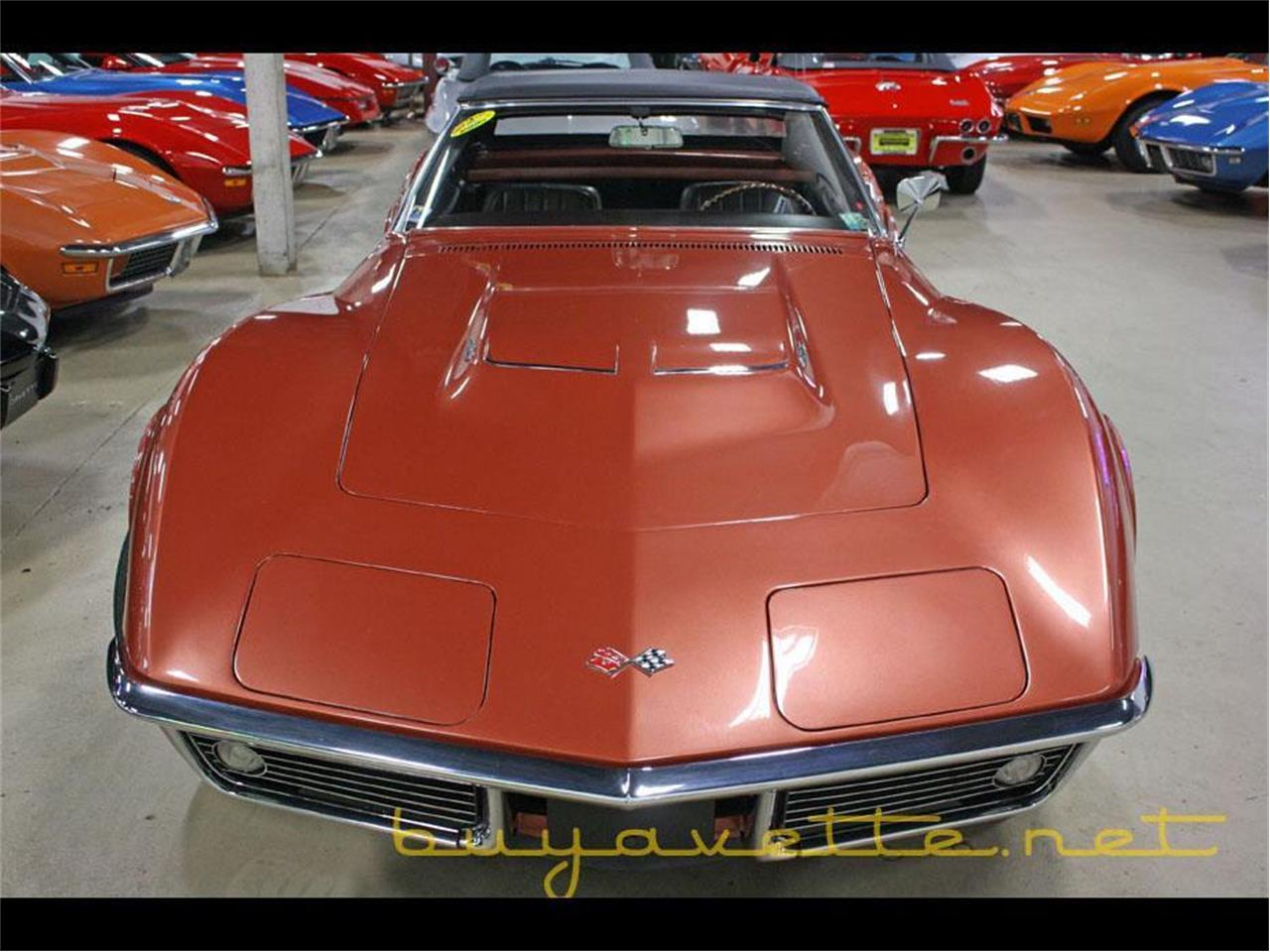 Large Picture of '68 Corvette - $99,500.00 Offered by Buyavette - OT6S