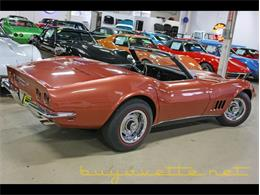 Picture of 1968 Corvette located in Atlanta Georgia - OT6S