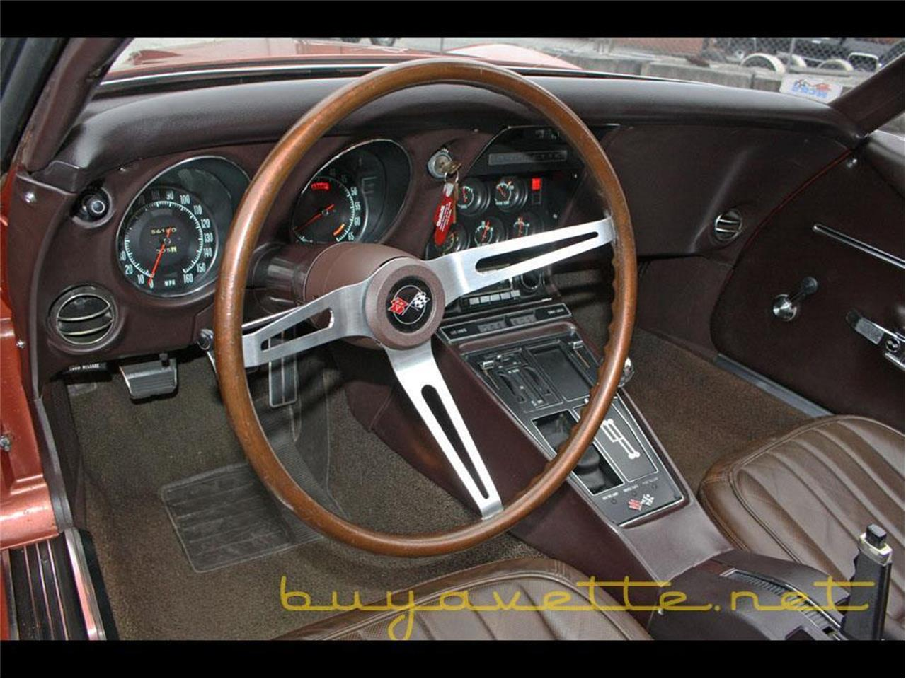 Large Picture of 1968 Corvette located in Georgia - $99,500.00 - OT6S