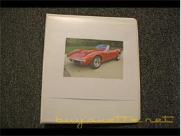 Picture of Classic 1968 Corvette located in Atlanta Georgia - $99,500.00 Offered by Buyavette - OT6S