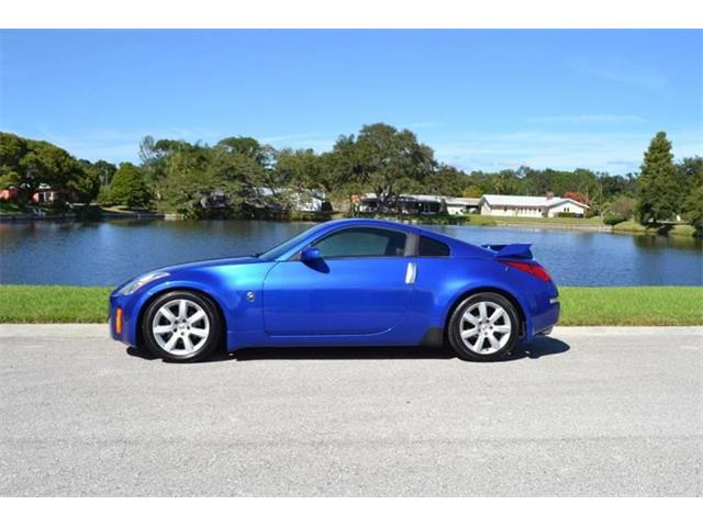 Picture of 2003 350Z located in Florida - $8,900.00 - OT6T