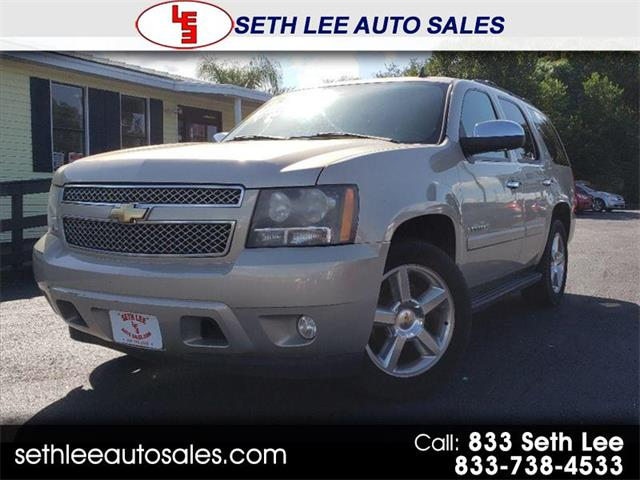 Picture of '08 Tahoe - OT74