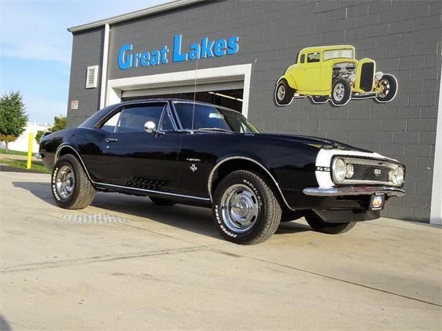 Picture of '67 Camaro - ONXJ