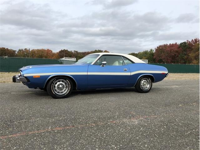 1970 To 1973 Dodge Challenger For Sale On Classiccars Com Pg 2