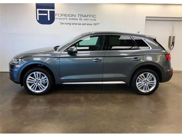 Picture of 2018 Audi Q5 - $45,950.00 Offered by  - OT8I
