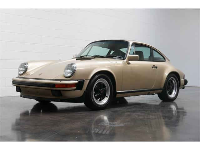 Picture of '84 911 - OT8K