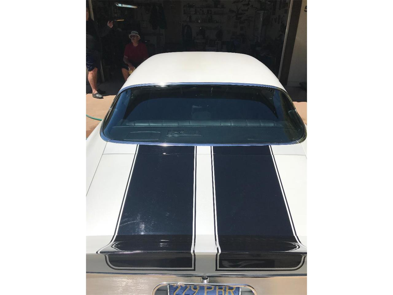 Large Picture of '76 Camaro - OT9I