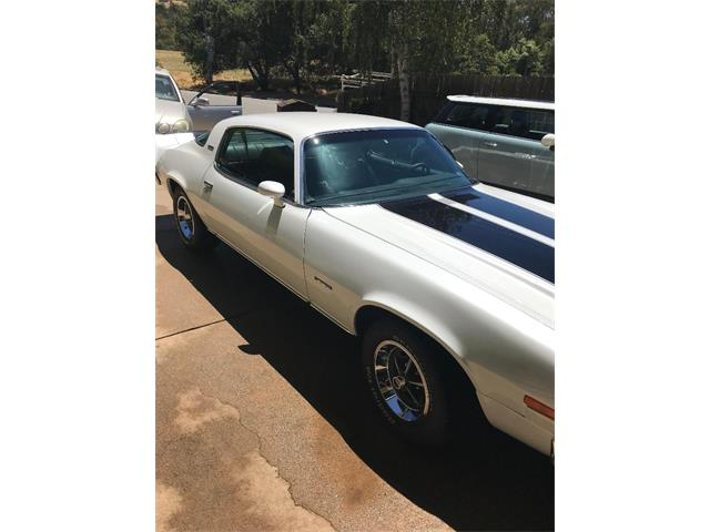 Picture of '76 Camaro Offered by a Private Seller - OT9I