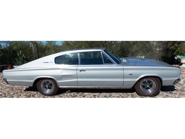 Picture of Classic 1967 Charger located in Arizona - $45,000.00 Offered by  - OT9O