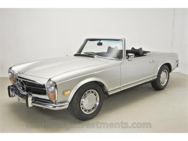 Picture of '71 280SL - OT9P