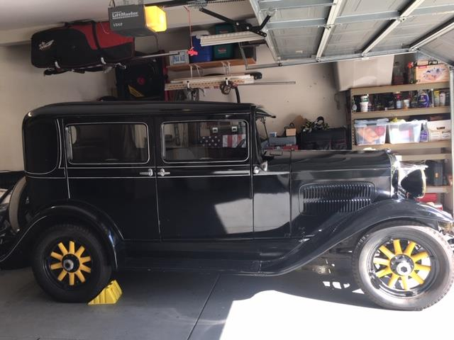 Picture of 1930 Super Six - $12,000.00 Offered by a Private Seller - OT9Q